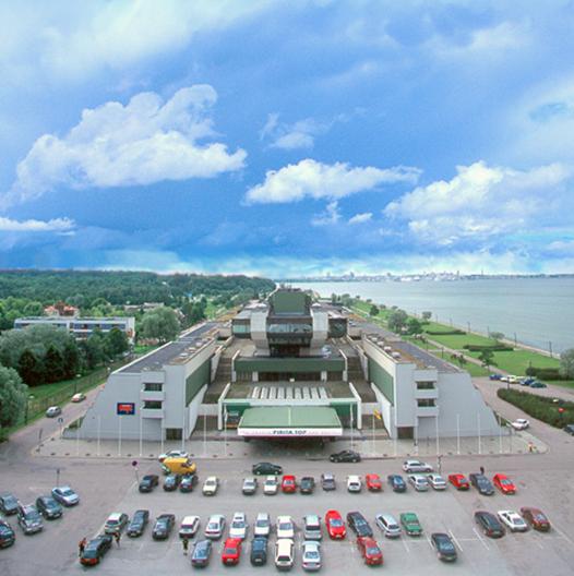 Pirita Spa Hotell