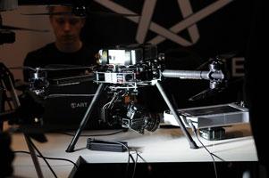 Droonide takistussõit